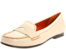 Cole Haan - Air Sloane Moccasin (Nougat/White Pine) - Cole Haan Shoes