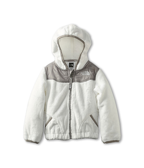 The North Face Kids - Oso Hoodie (Toddler) (TNF White) Girl's Jacket