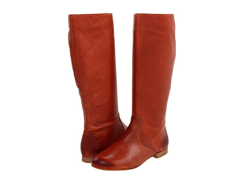Frye - Jillian Pull On (Spice) Women