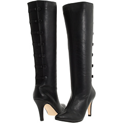 Ros Hommerson Tanya (Black Softy Calf Gore) Footwear