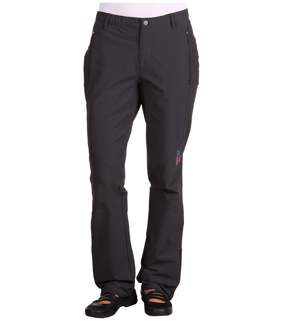 Mountain Hardwear - Sultana Pant (Shark) Women's Outerwear