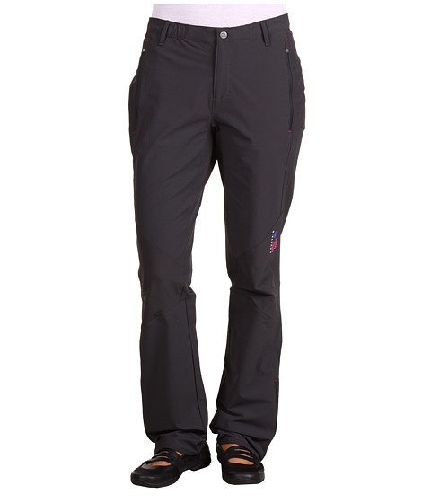 Mountain Hardwear - Sultana Pant (Shark) Women