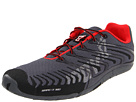 inov-8 Bare-X 180 (Grey/Red) Running Shoes