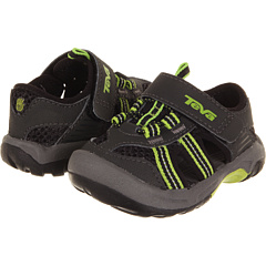 SALE! $14.99 - Save $25 on Teva Kids Omnium 2 (Infant Toddler) (Black) Footwear - 62.53% OFF $40.00