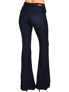 SALE! $64.9 - Save $133 on AG Adriano Goldschmied Goldie High Rise Trouser in Entice (Entice) Apparel - 67.22% OFF $198.00