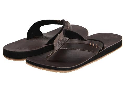 Reef - Reef Marbea (Black) Men's Sandals