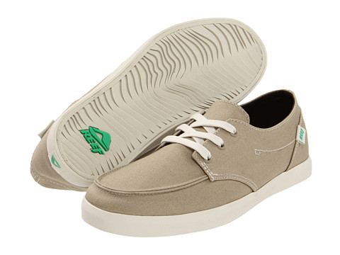 Reef - Deck Hand 2 (Light Tan) Men
