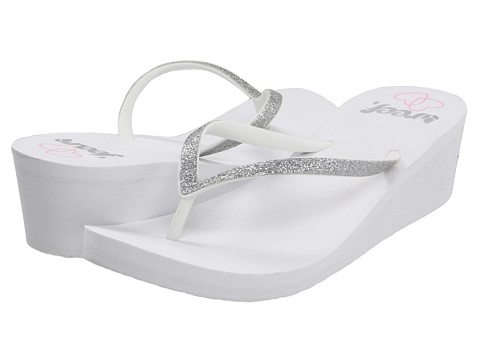 Reef - Krystal Star Wedding (White) Women's Shoes