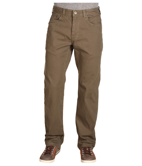Prana - Bronson Pant (Cargo Green) Men's Casual Pants
