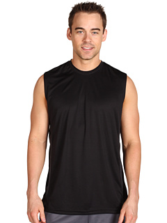 SALE! $11.99 - Save $8 on adidas Sport Performance Flex 360 ClimaLite Muscle (Black Solar Slime) Apparel - 40.05% OFF $20.00