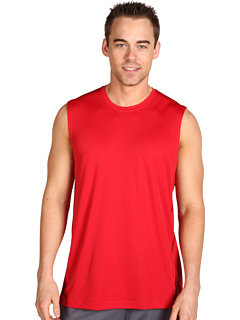 SALE! $14.99 - Save $5 on adidas Sport Performance Flex 360 ClimaLite Muscle (Real Red Black) Apparel - 25.05% OFF $20.00