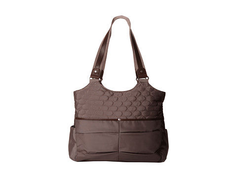 Mosey - Working Girl (Mushroom) Handbags