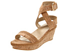 Stuart Weitzman - Wraptorlo (Natural Cork)