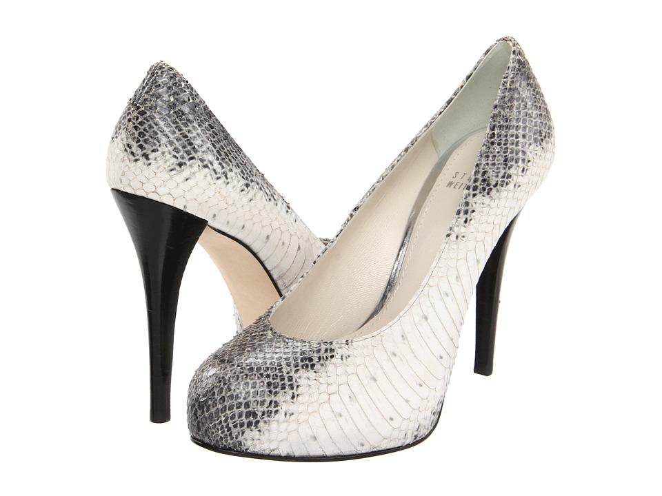 Stuart Weitzman - Rowin (Roccia Whips) Women's Shoes