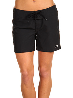 SALE! $24.99 - Save $11 on Oakley Rowdy Boardie Boardshort (Jet Black) Apparel - 30.58% OFF $36.00