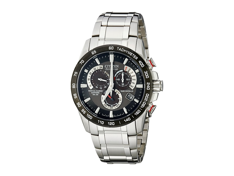 Citizen Watches AT4008-51E Perpetual Chrono A-T Watch Watches
