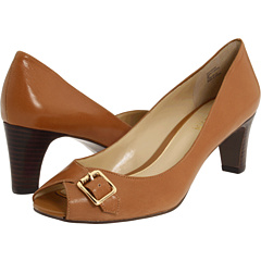 buy LAUREN by Ralph Lauren,  Damaris (Camel Kidskin),  Footwear fashion shop
