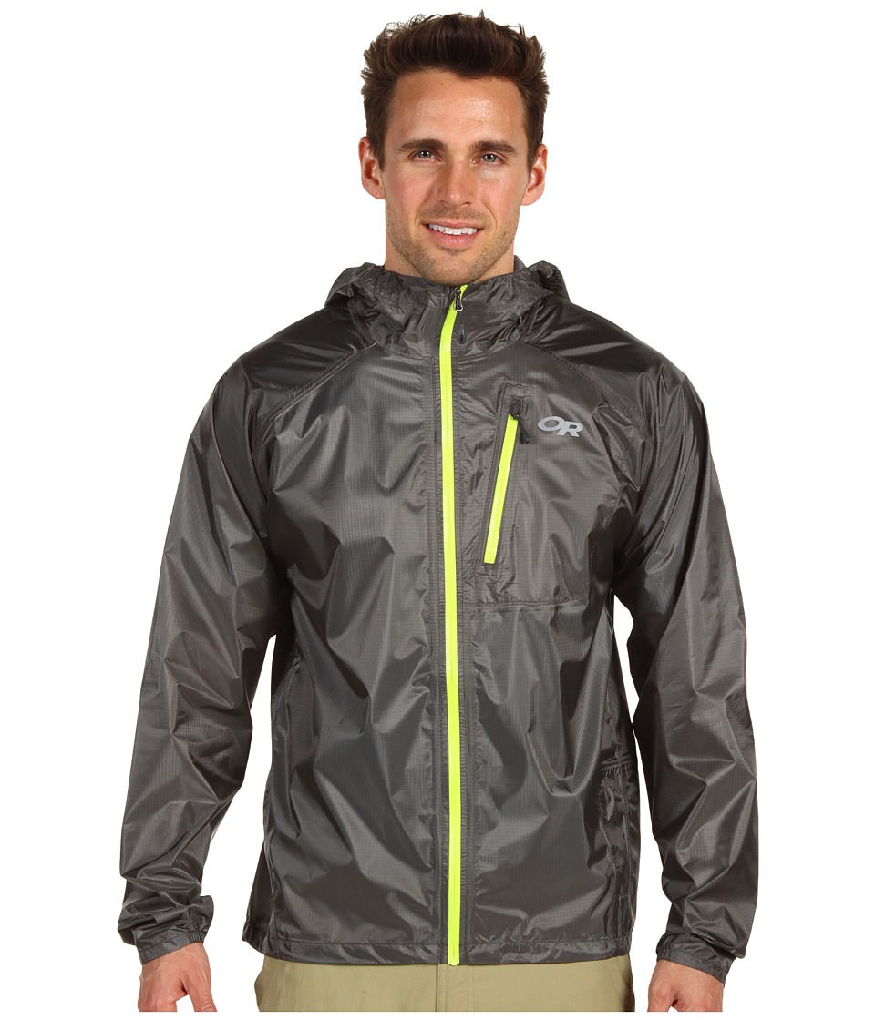 Outdoor Research - Helium II Jacket (Pewter) Men's Jacket