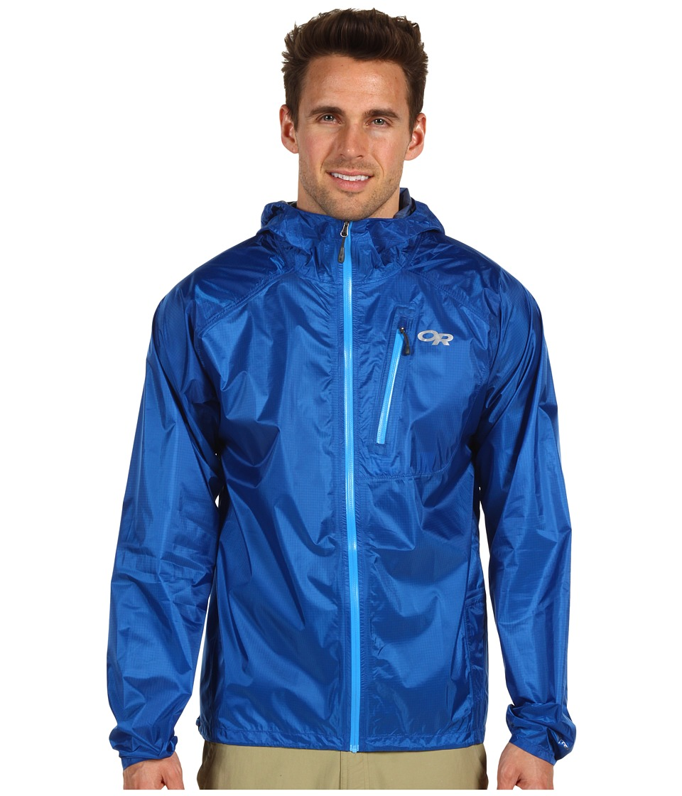Outdoor Research - Helium II Jacket (Glacier) Men's Jacket