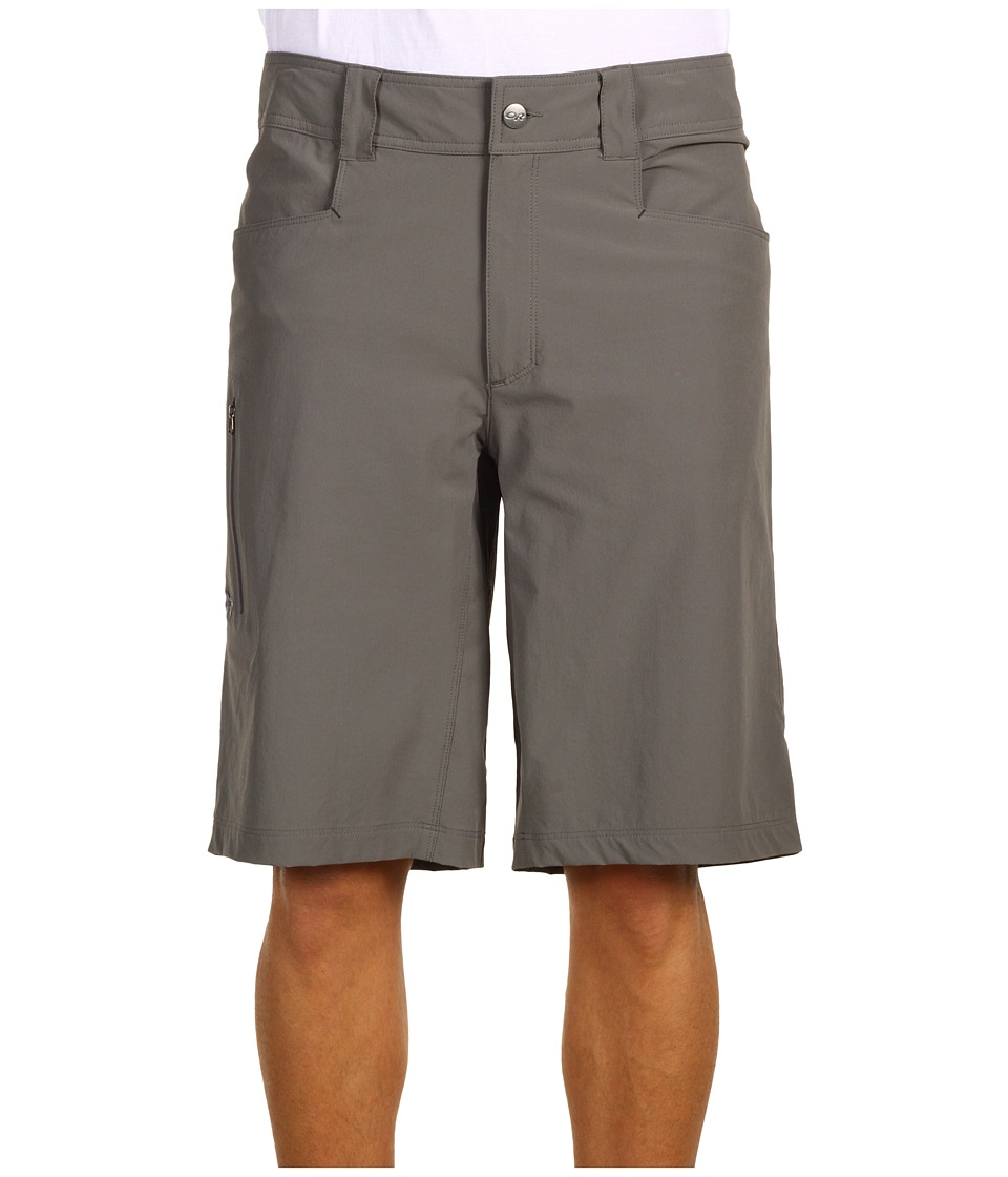 Outdoor Research - Ferrosi Short (Pewter) Men's Shorts