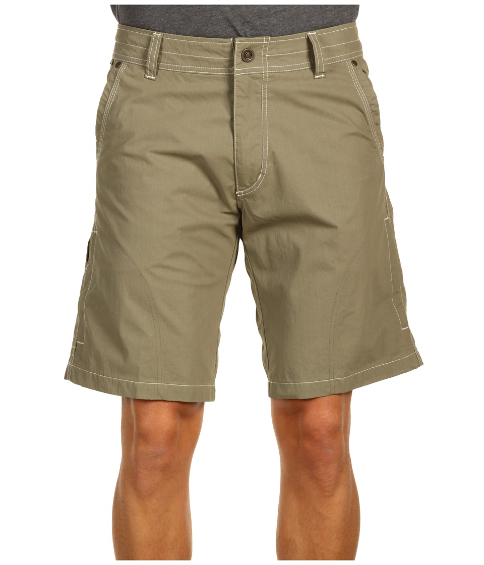 KUHL - Ramblr 10 Short (Khaki) Men's Shorts