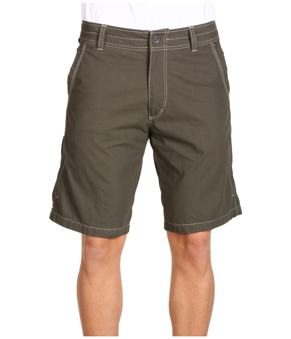 KUHL - Ramblr 10 Short (Gun Metal) Men's Shorts
