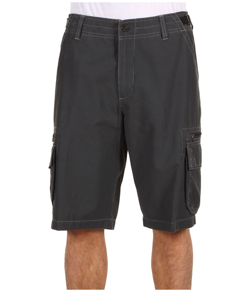 KUHL - Z Cargo Short (Carbon) Men's Shorts
