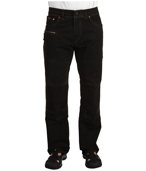 Kuhl - Rebel Runner Pant (Espresso) Men's Casual Pants