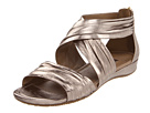 ECCO - Bouillon Sandal (Light Gold) -