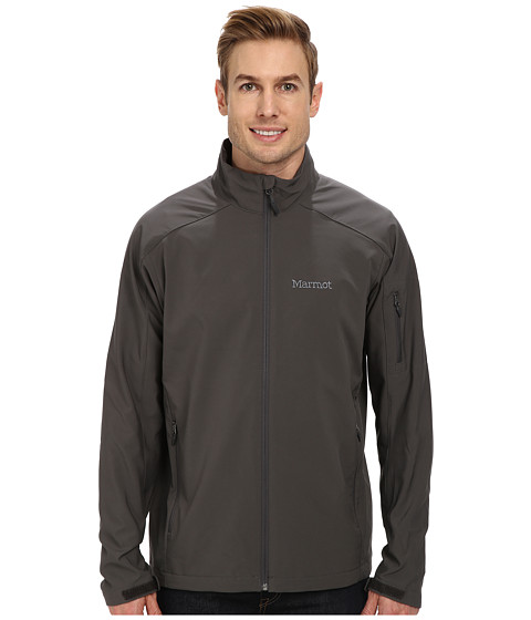 Marmot - Approach Jacket (Slate Grey) Men