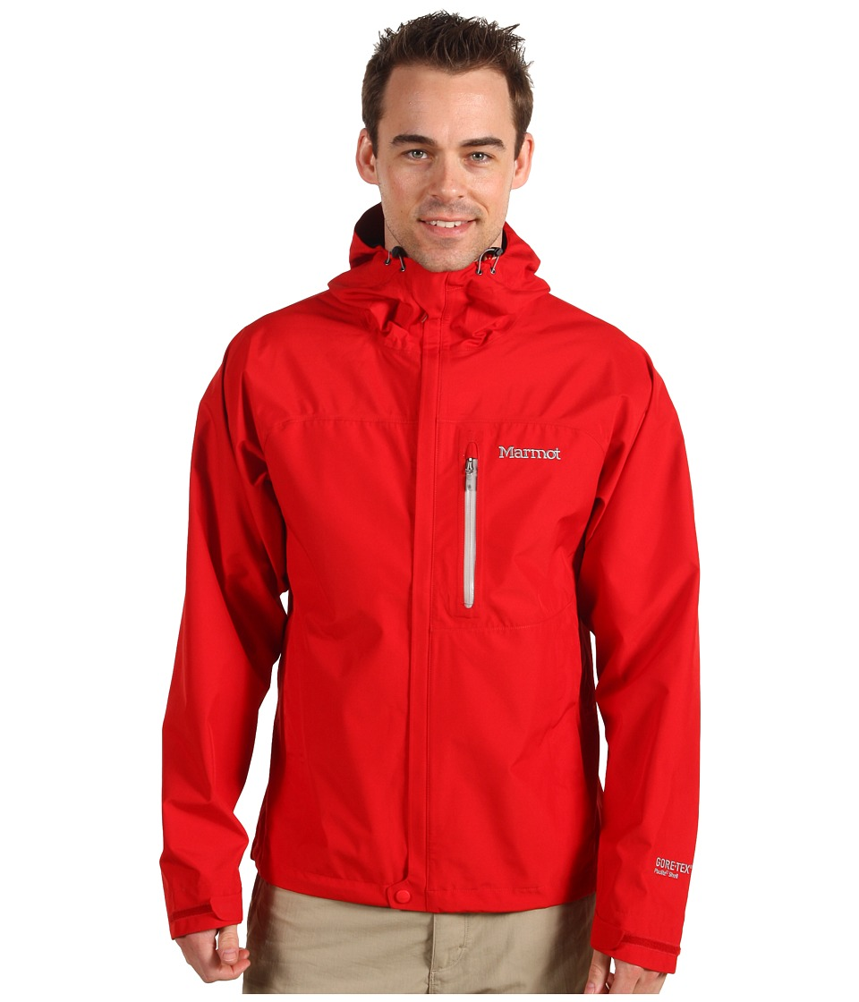 Marmot - Minimalist Jacket (Team Red) Men's Coat