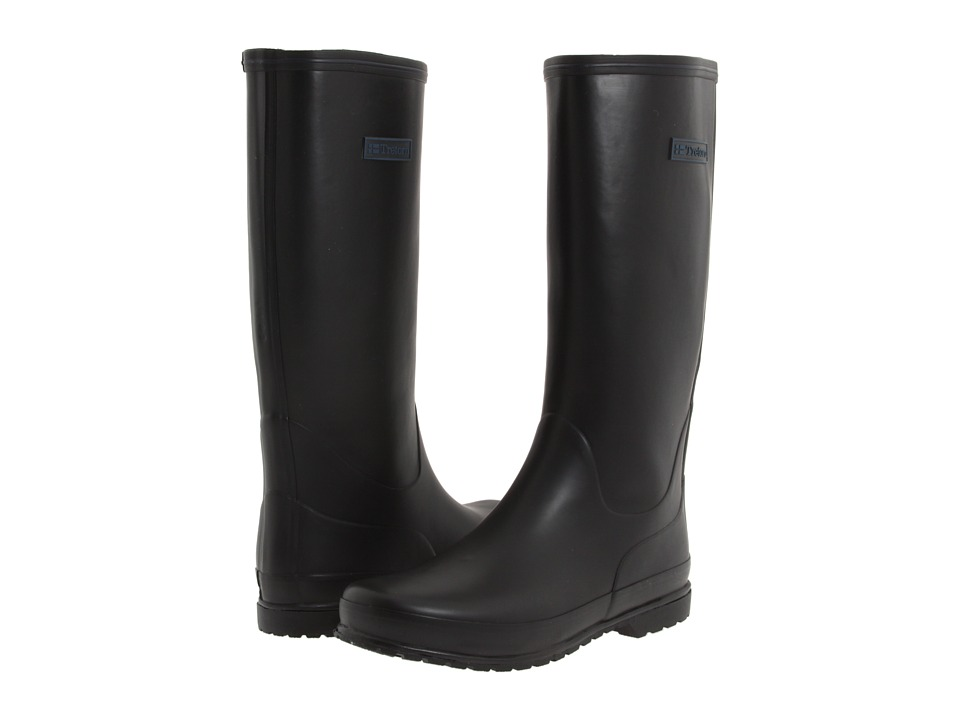 Tretorn - Kelly (Black) Rain Boots