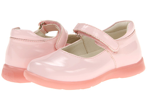 Primigi Kids - Andes (Toddler) (Baby Pink) Girls Shoes