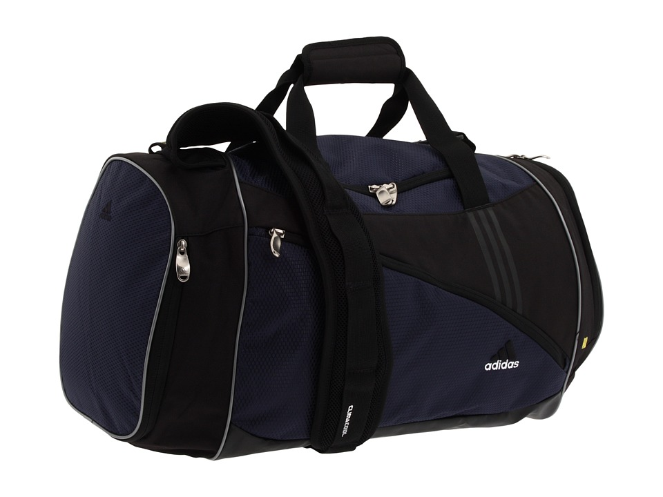 adidas - Scorch Team Duffel (Collegiate Navy) Duffel Bags