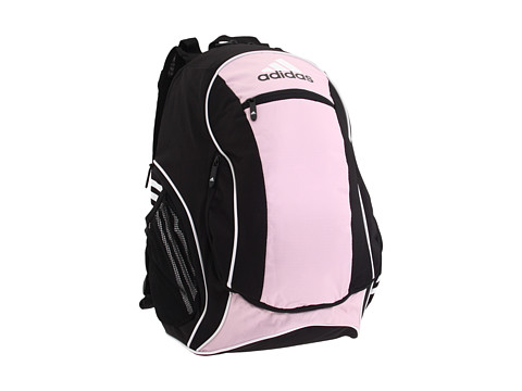 adidas - Estadio Team Backpack II (Gala Pink) Backpack Bags