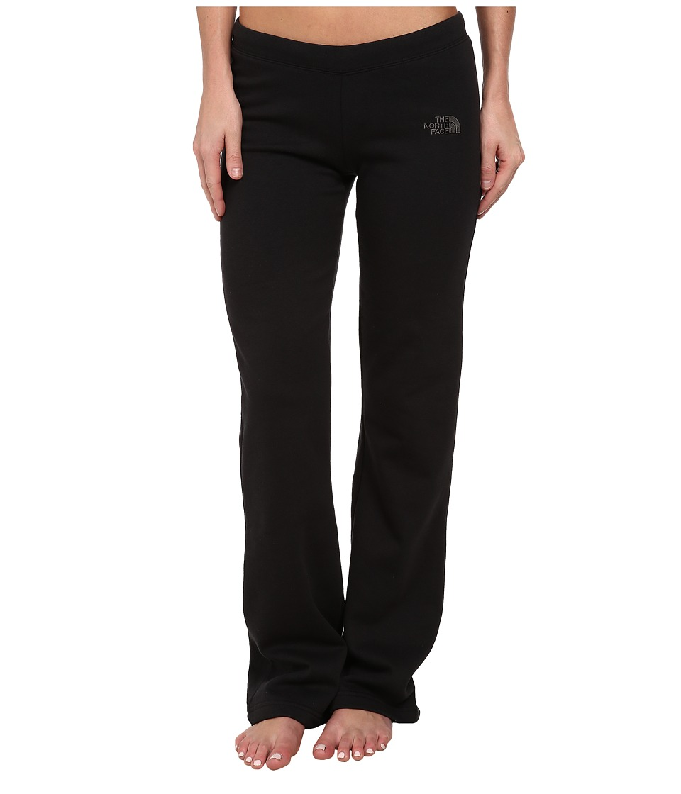 The North Face - Half Dome Pant (TNF Black) Women's Workout