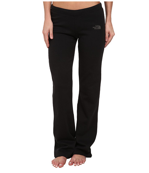The North Face - Half Dome Pant (TNF Black) Women