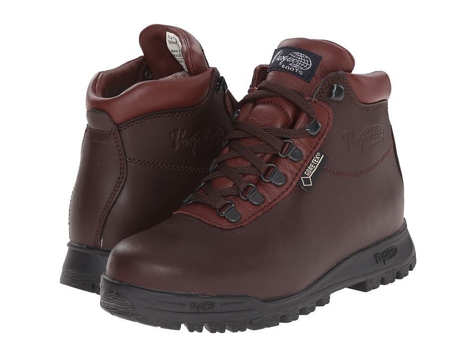 Vasque - Sundowner GTX (Burgundy) Women's Shoes