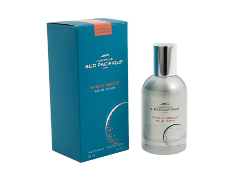 Comptoir Sud Pacifique - Vanille Apricot 30ml EDT (No Color) Fragrance