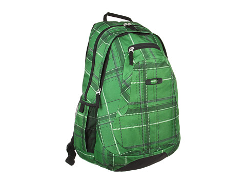 Oakley - Base Load Pack (Atomic Green) Backpack Bags