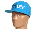 Oakley - Factory New Era Hat (Fluid Blue) - Hats