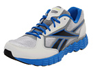 Reebok - UltimateVibe (Youth) (Tin Grey/Salty Grey/Blue/Black/Grey/Sun) - Footwear
