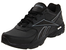 Reebok Walk Around (Black/Rivet Grey) Men's Volleyball Shoes
