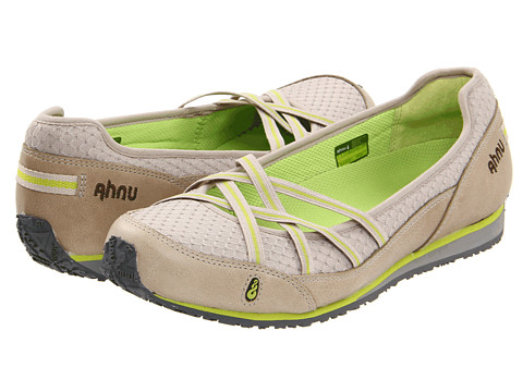 Ahnu - Crissy (Cobblestone) Women's Shoes