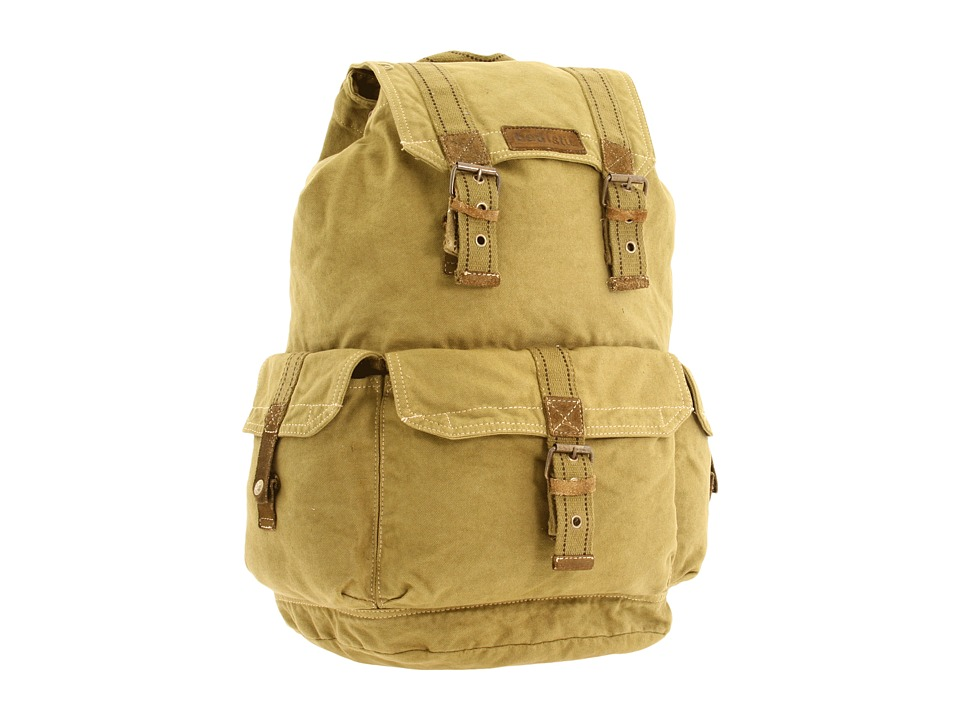Bed Stu - Ohara (Tan) Backpack Bags
