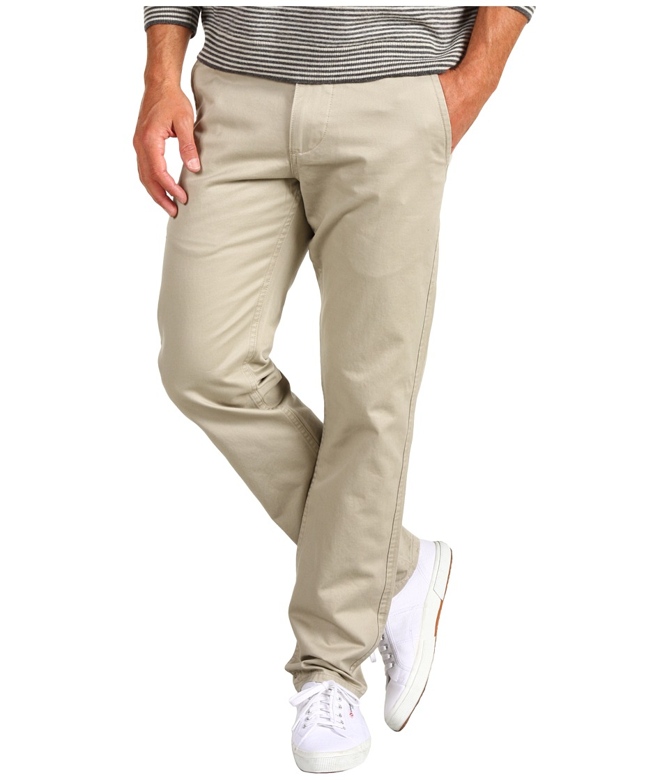 Dockers Men's - Alpha Khaki Pant (Safari Beige) Men's Casual Pants