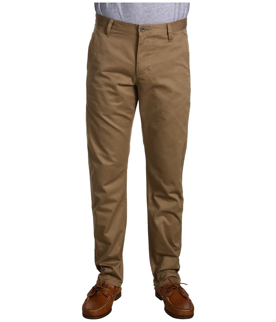 Dockers Men's - Alpha Khaki Pant (New British Khaki) Men's Casual Pants
