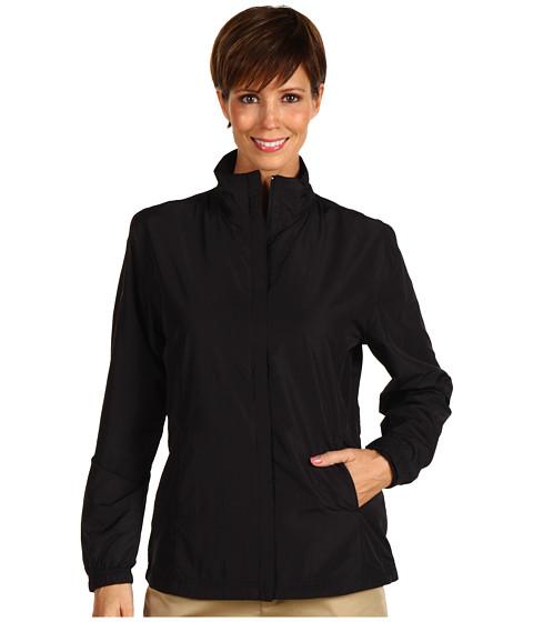 Callaway - BESR0205 Fade Jacket (Anthracite) Women's Coat