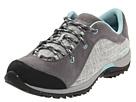 Patagonia - Bly Hemp (Narwhal Grey/Modern Blue) - Footwear