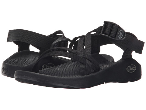 Chaco - ZX/1 Yampa (Black) Women's Shoes